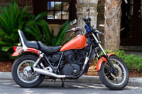 Nashville Motorcycle insurance