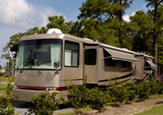Nashville RV insurance